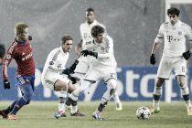 CSKA Moscú - Bayern de Múnich: ganar para luchar o convencer