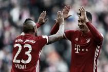 Bundesliga - Il Bayern festeggia in goleada la millesima di Ancelotti: 8-0 all'Amburgo
