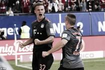 Bundesliga, giornata 22: il Bayern ospita l'Amburgo nella giornata degli scontri (quasi) diretti