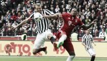 La giornata di Bundesliga - Il Bayern ospita l'Eintracht, Dortmund a Berlino. Apre Bayer-Werder