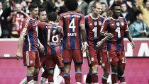 Concierto de afinación europea en Múnich