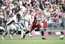 En vivo: Bochum vs Bayern de Múnich online en DFB Pokal 2016