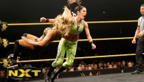 NXT Review 2/10/16