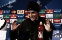 "David Luiz: ""Va a ser un partido muy difícil contra el Shakhtar"""