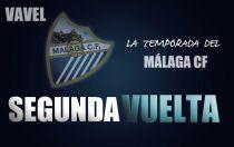 Málaga 2014/2015: la segunda vuelta