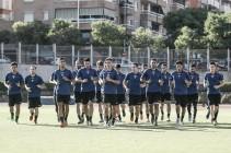 El nuevo CF Gavà de Juanma Pons