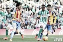 Previa Valencia - Betis: tres puntos en juego para retomar el vuelo