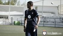 """Ramón Tejada: """"El Real Jaén sale a ganar siempre"""""""