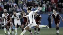 Con polémica incluida, el 'Tri' femenil cayó ante Estados Unidos