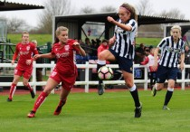 FA Women's Cup Fifth Round: Goals galore as top tier teams dominate