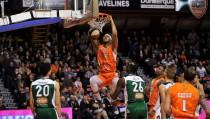 """Nanterre en déplacement à Gravelines-Dunkerque, récit d'une soirée dans le """"Chaudron"""" du basket français"""