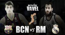 FC Barcelona - Real Madrid: recuperar el espíritu y competir