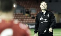 "Liverpool U21 manager claims his player are ""worthy of the Liverpool shirt"""