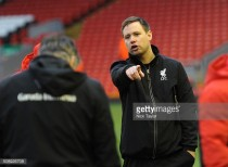 Liverpool U23 coach Michael Beale set to depart Merseyside for Sao Paulo position alongside Rodrigo Ceni
