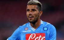 Napoli, Behrami va all'Amburgo
