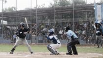 Colombia pegó primero en el Suramericano de Béisbol de Cuiabá