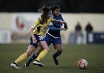 FA WSL 2016 - Mid-season review: Doncaster Belles