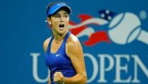 WTA Carlsbad: Teen CiCi Bellis Upsets Julia Glushko As Top Two Seeds Advance
