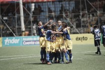 Bello, Millonarios, La Nubia y DIM avanzaron a cuartos de final masculino en el Festival Pony Fútbol 2017