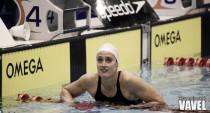 """Mireia Belmonte: """"Prefiero pensar en estar en las finales antes que en las medallas"""""""