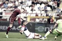 Serie A - Simi acciuffa Belotti, ma al Crotone non basta il pareggio
