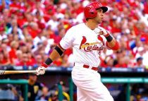 Yankees sign Carlos Beltran