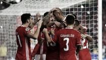 El punto de penalti le da la victoria al Benfica