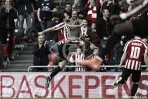Antecedentes: Eibar - Athletic Club