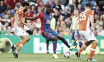 Crystal Palace 2-0 Blackpool: Eagles coast through to third round