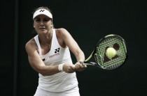 Wimbledon 2016. Belinda Bencic: el poder de la juventud