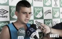 Nicolás Benedetti, cuatro goles de poesía con el Deportivo Cali