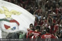 Talisca saca de aprietos a un confiado Benfica