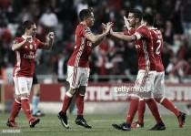 Benfica x Boavista: Boavistão, apagão, mau auxílio e reacção até 'rebentar'