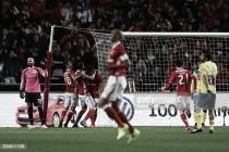 Benfica x Arouca : a pior assistência da época na liga