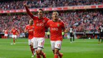 Benfica fait tomber la Juventus !
