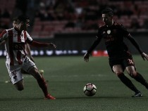 Crónica Taça de Portugal SL Benfica- Leixões: Set y victoria para las Águilas
