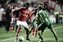 Previa Benfica - Tondela: polos opuestos, la luz contra la sombra