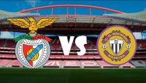 Previa Benfica - Nacional: ¿oro o plomo?