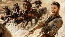 El remake de 'Ben-Hur' se hunde en la taquilla estadounidense