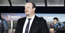 """Rafa Benítez: """"Es importante clasificarse antes del último partido"""""""