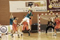 BM Benidorm - FC Barcelona Lassa: con el recuerdo del año pasado
