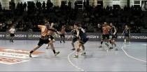 El Frigoríficos Morrazo se acerca a la Copa BAUHAUS ASOBAL