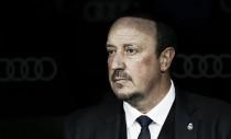 Was Florentino Perez right to sack Rafa Benitez?