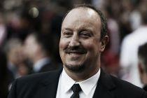 """Benitez: """"Abbiamo liberato Gonzalo, ora lo rimettiamo in gabbia per mercoledì"""""""