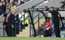 Tyne-Wear Derby: Allardyce - Benitez - what's their head-to-head record?