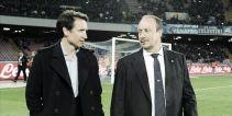 """Bigon tra affari conclusi e sfumati: """"il Napoli ha futuro"""""""