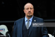 Rafael Benítez stresses importance of the winning mentality at Newcastle United
