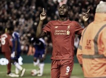 Liverpool reject Crystal Palace's £25 million opening bid for out-of-favour striker Christian Benteke