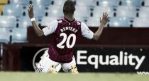 Aston Villa 3-3 QPR: Benteke steals the show in thrilling draw
