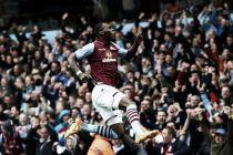 El Aston Villa crece al ritmo de Benteke